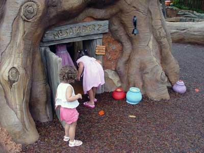 visite du Disney world magic Kingdom DSC00016