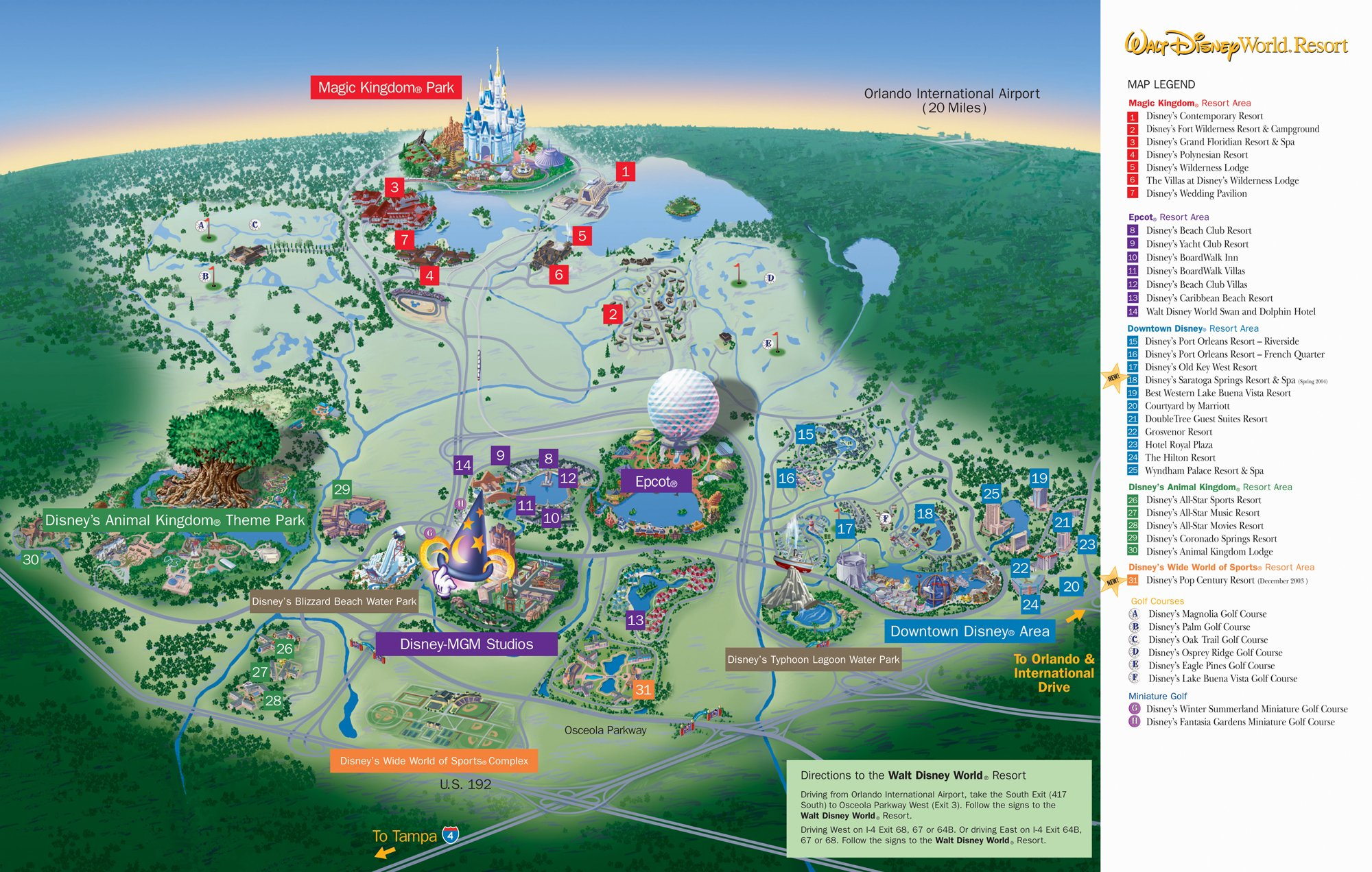 Plans (parcs+Hôtels de WDW) WDW_OVERVIEW_INTL