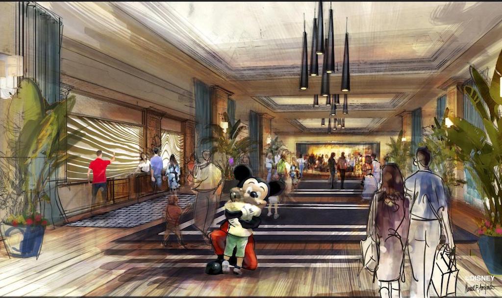 Últimas novedades Disney California Disneyland