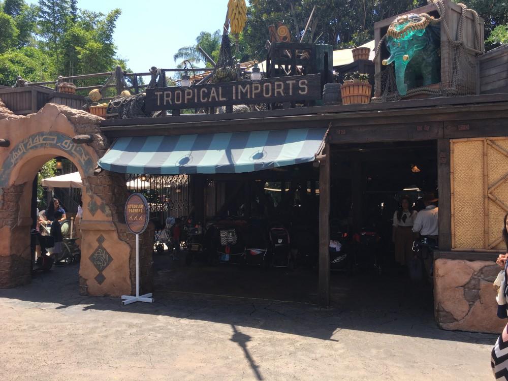 [Disneyland Resort] Le coin des petites infos - Page 4 Adv08