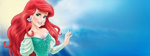 Príncipes e Princesas Disney (franquias) New-ariel-e1359924967169