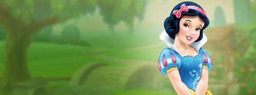 Príncipes e Princesas Disney (franquias) New-snow-white