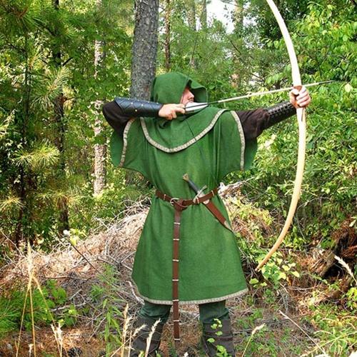 Luk i strijela European_Longbow_and_Arrows-600806-model