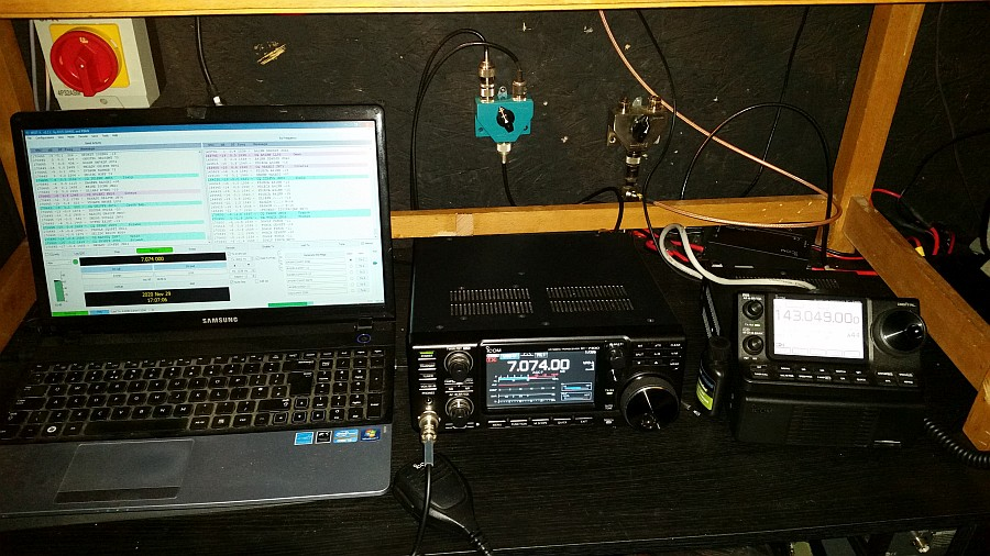 What HF home base setup are you using? - Page 3 Hfvhf