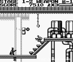 Game Boy VS NES : FIGHT !! - Page 2 Game-boy-batman