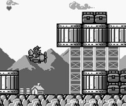 Super Baloo/Talespin (Playmates et autres) 1991 Game-boy-tale-spin