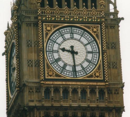 Satovi  IV_clock_Westminster