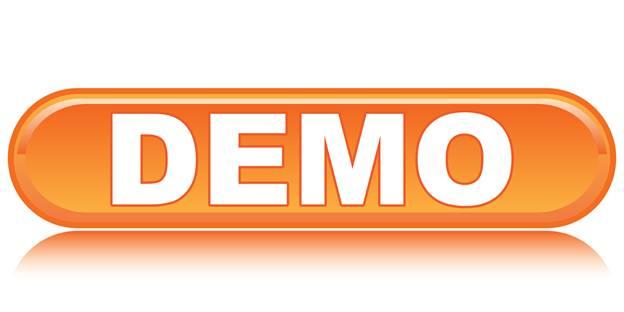 Chaos Of Race Logo-Demo