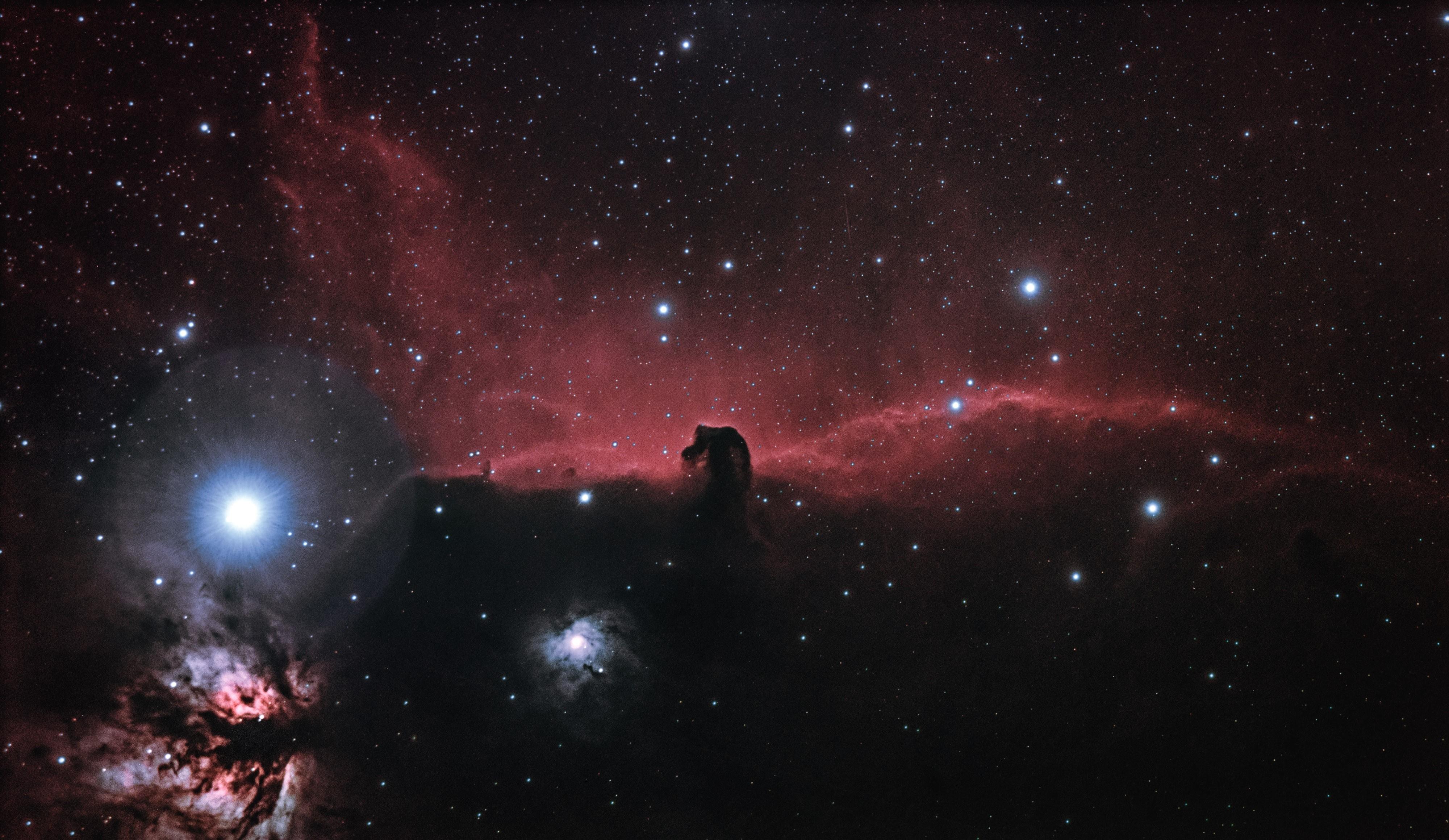 IC434, le nanar 33, Serge et Astrolulu 25130-1454797943