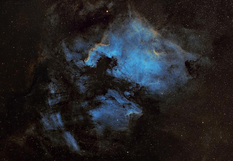 Mosaique sur NGC7000 12058-1473611332