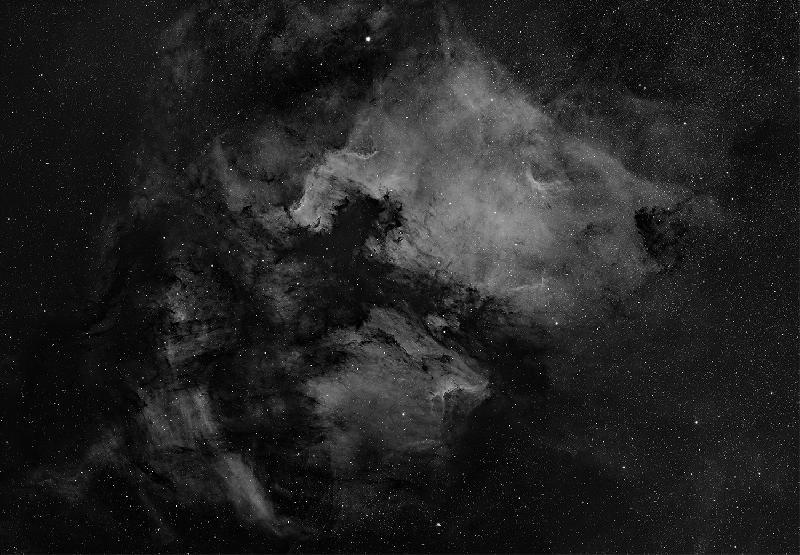 Mosaique sur NGC7000 12058-1473611413