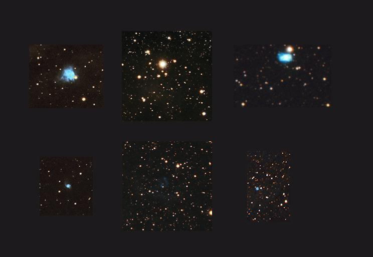 Mosaique sur NGC7000 12058-1473663948