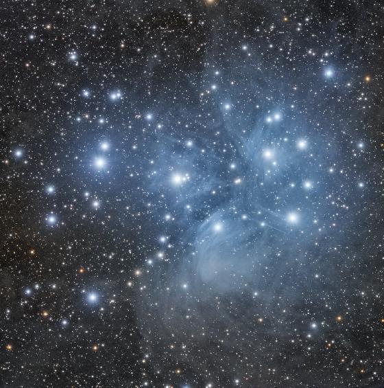 M45 Les Pléïades 22820-1474742382
