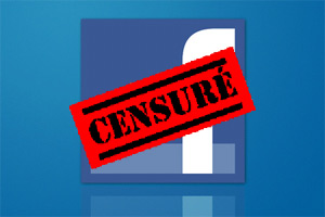 Facebook, Google, Soros... la dictature moderne Facebook-censur%C3%A9