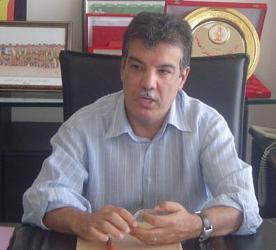 Tarek Dhiab se fait remonter les bretelles par la FIFA pour avoir demandé la dissolution du BF de la FTF Tarek-Dhiab-ancienne-gloire-de-lE.N-et-de-lEST