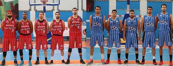 Basketball (Finale de la Coupe de Tunisie) | USM - CA CA-USM1