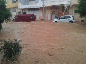 Inondations : Deux morts à Monastir et Mahdia Monastir-3-300x225