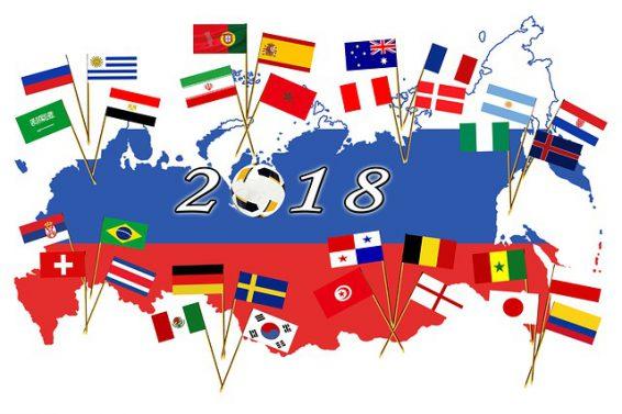 Coupe du Monde 2018 : Matches, diffusion TV, horaires… Le calendrier ! Coupe-du-monde-2018-russie-566x377