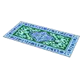 Pictures of the Persian theme Jadepersianrug
