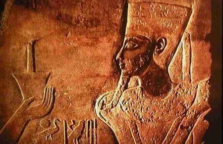 DIOSES EGIPCIOS Dios-amon-egipcia