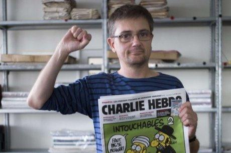 Charlie-Hebdo - 13 11 2015 - Bruxelles - Nice 828714_charb_460x306