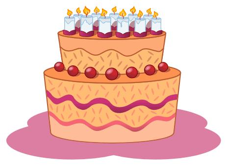 Feliz Cumpleaños Jlhgomez Birthday-cake2