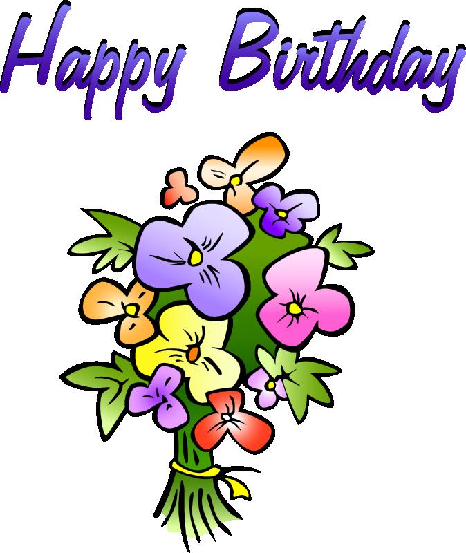 Feliz cumpleaños, Lesliie¡!!! Flowers
