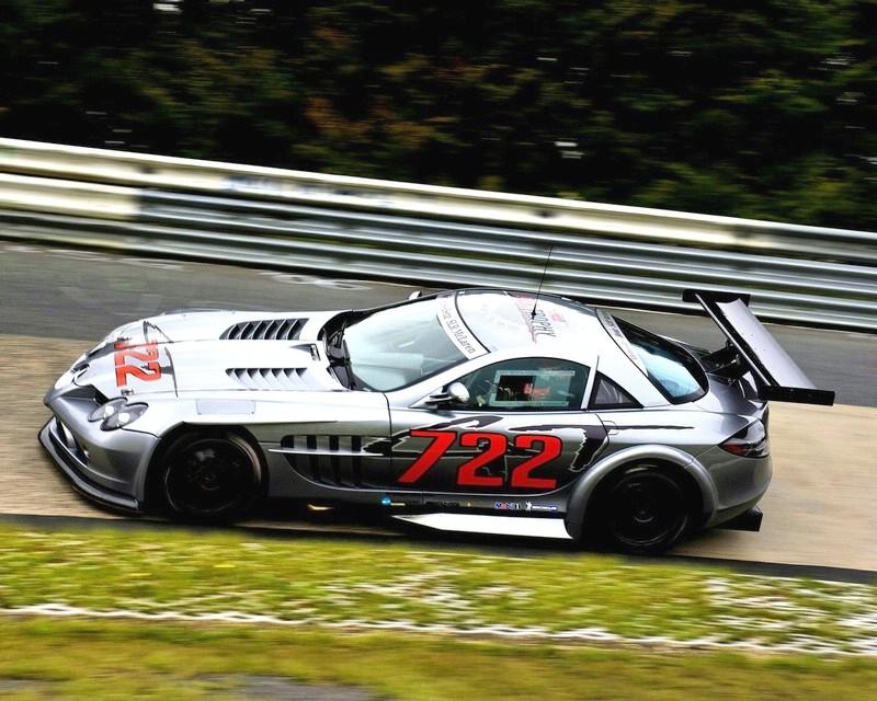 Mercedes-Benz SLR Mercedes-benz-slr-mclaren-722-gt-2-big