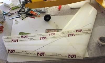 ما راي الاعضاء بصنع طائرة بسيطة صغيرة بدون طيار TN_010