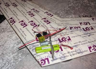 ما راي الاعضاء بصنع طائرة بسيطة صغيرة بدون طيار TN_019
