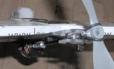 صنع طائرة لاسلكية TN_bl088