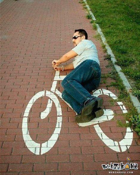 Lude slike - Page 2 F-bicikl