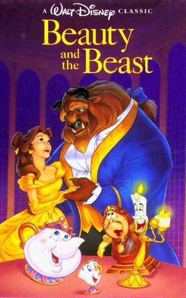 كرتون الجميلة والوحش 1 Beauty and the Beast مدبلج Beauty__Beast