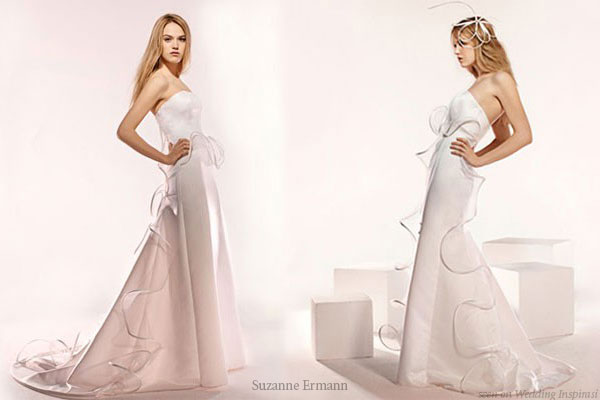 Wedding Dresses. - Page 4 Suzanne_ermann_wedding