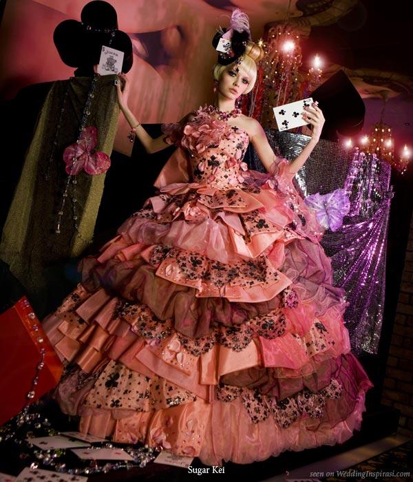 Sugar Kei ! Sugar_kei_wedding_dress