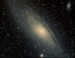 M31 au CCA250 1427015650