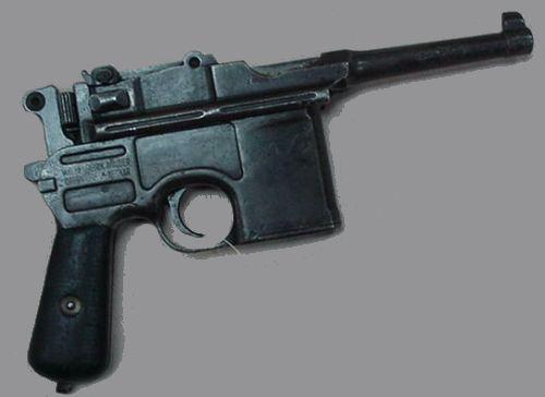 Oficial, Rifles Siberianos Picture%5C203255114595