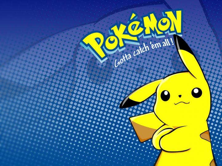 Pokémon Legends