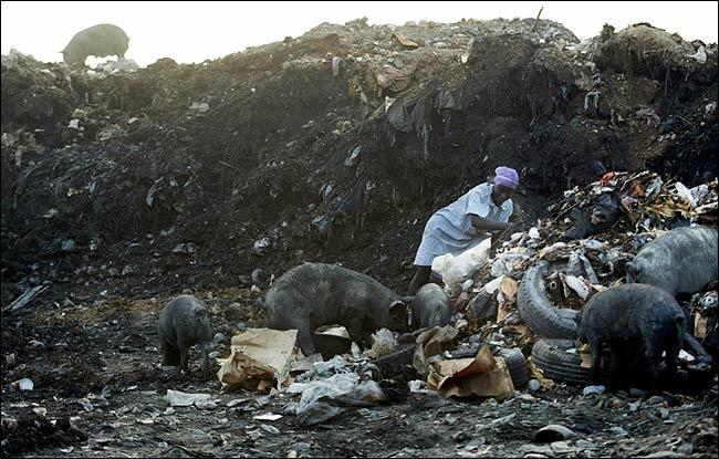 Vision de societe du senateur Lambert pour combattre le fascisme a Ayiti Deeping_poverty_9