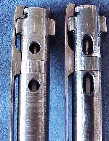 Mauser Kar98k BYF45 1