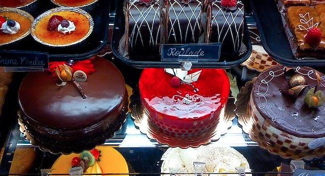 """Кафе """"Гурман"""" - Страница 10 Portos-bakery"""