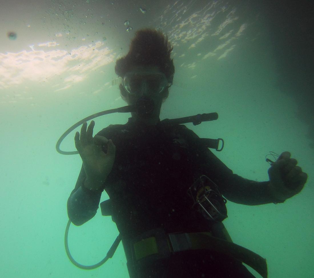 Sunday Dive: 14-04-2013 Coogee - Seiko SRP043 Coogee%2014-04-2013%20buddy%200