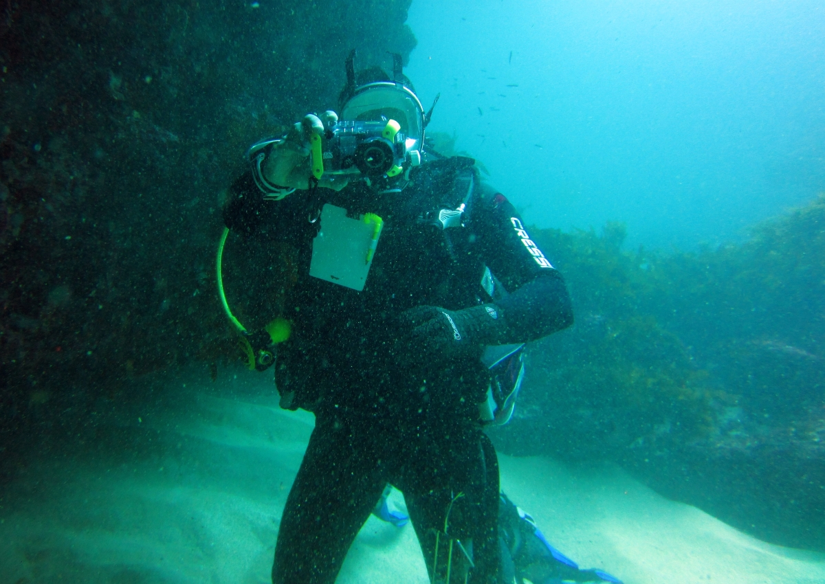 Sunday Dive: 05-05-2013 Roes Reef - OS300 Roes%20Reef%205-5-2013%20buddy%201