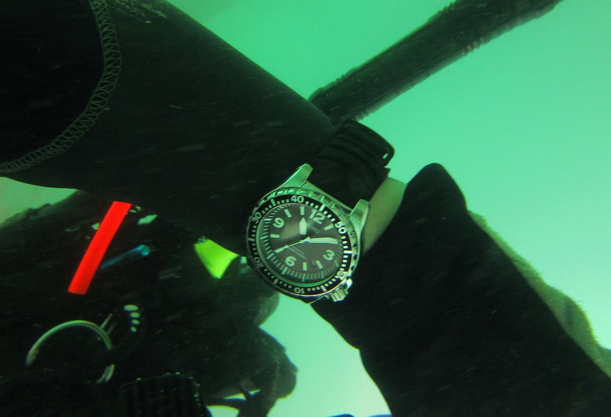Sunday Dive: 14-04-2013 Coogee - Seiko SRP043 Seiko%20SRP043%20Coogee%2014-04-2013%201%20(5)