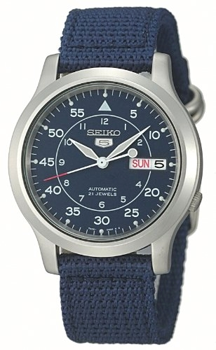 A watch for the wife Seiko5