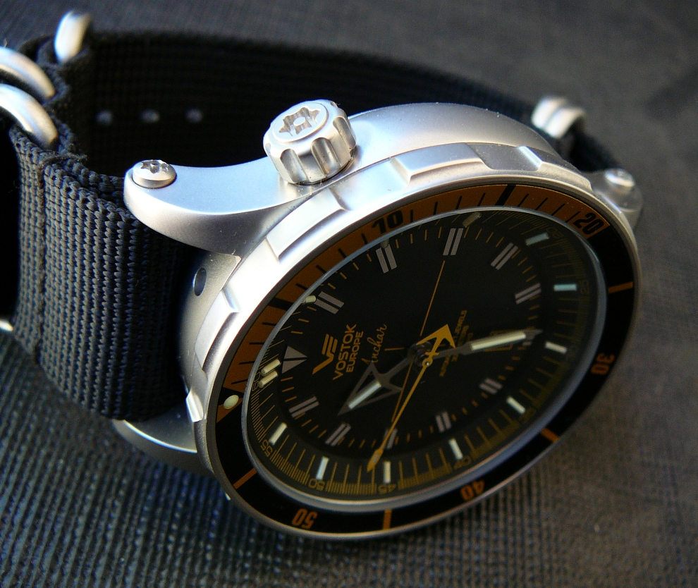 Vostok-Europe Basel Preview Anchar Diver's Watch Vostok%20anchar%2016-04-2011%208