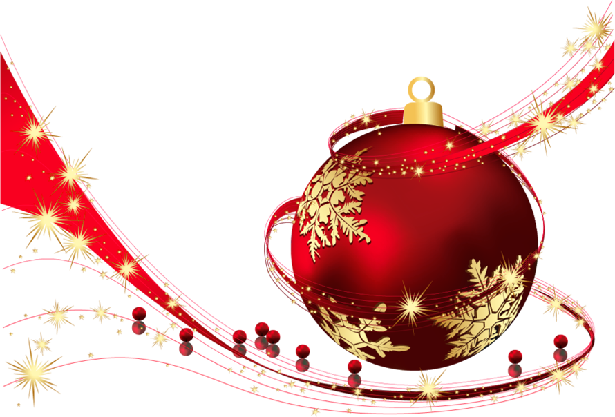 MERRY CHRISTMAS!  Red_Transparent_Christmas_Ball_PNG_Clipart