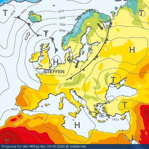 Bulletin météo 2009 - Page 2 Europa-600