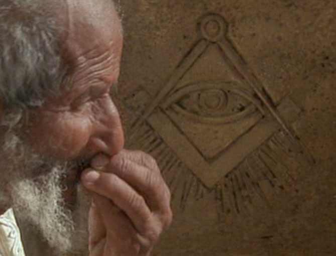 L'œil qui voit tout; tous les symboles des Illuminatis dans les médias - Page 2 4w9ustyiaaa