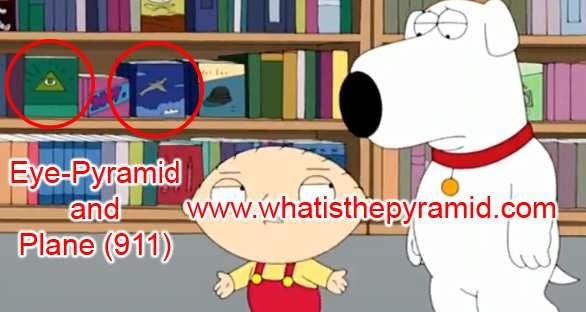 L'œil qui voit tout; tous les symboles des Illuminatis dans les médias - Page 2 Cf7sa2dheye
